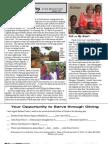 Aug 2012 Barbara Decker Newsletter