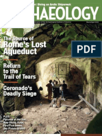 Archaeology March 2012