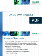 ONGC BWA Project-Technology and Construction
