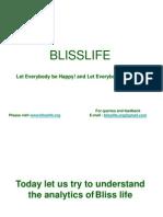 Blisslife English Version Slide Show 03-11-2011