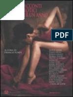 365 Racconti Erotici Per Un Anno - Autori Vari