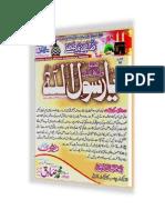 Monthly Raza e Mustafa March April May June July 2012 [Mahnama Tarjuman e AhleSunnat Magazine]