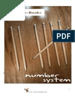 TG Number System