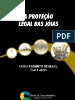 Aproteçãoo legal - joias