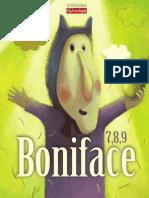 7 8 9 Boniface Dossier de Presse