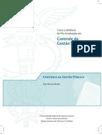 Controle Gestao Publica