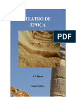 TEATRO DE ÉPOCA