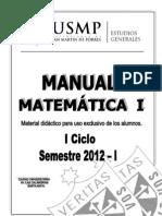 m.matemtica i