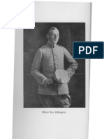 Brandt, Rolf - Albert Leo Schlageter - Leben Und Sterben Eines Deutschen Helden (1926, 107 S., Scan, Fraktur)
