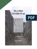 Teatro Elemental
