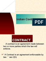 Indian Contract