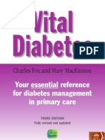Vital Diabetes