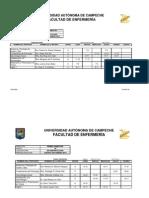 Licenciatura en Gerontologia