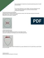 Ortho Basics