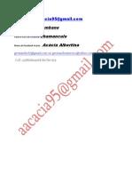 Correio electrónico aacacia95