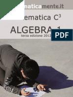 MatematicaC3 Algebra1 3ed Completo