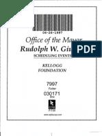 Box 0330171 Folder 7997 (Influence of Kellogg Foundation on NYC Adoption Policy-1997)