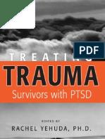 Treating Trauma Survivors With PTSD 2002