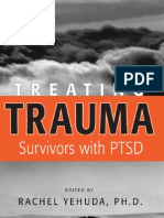 Treating Trauma Survivors With PTSD 2002