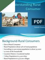 Understanding Rural Consumer