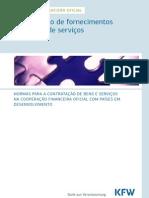 Vergaberichtlinien Portugiesisch Internet 2012