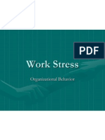 Work Stress-Final Report