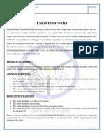 Lakshman Rekha