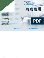 15228636 Manual de Aplicacion de Compresores Embraco Refrigeracion BUENO