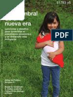 Perú en el umbral de una nueva era - lecciones y desafíos para consolidar el crecimiento economico y un desarrollo más incluyente  Vol. 5 of 5 - Volumen II - Parte 4 de 4- -  Infraestructura