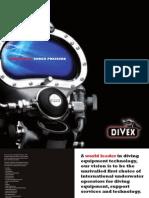 Divex Capability Brochure