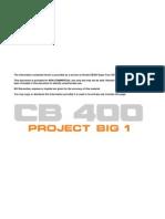 Cb400 Superfour Parts