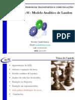 Aula 05 - Prática 01 - Apresentação do Modelo Analítico de Laudon