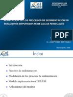 Sedimentacion (PowerPoint)