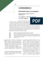 Enfermedad Celiaca y Patogenia