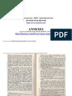 Diviser Pour Regner Barruel Com Annexe