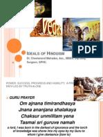 Ideals of Hinduism