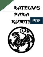 Estratégias Kumite