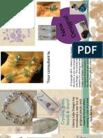 Twisted Treasures Brochure