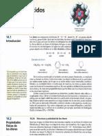 2cap 14 Eteres, Epoxidos y Sulfuros