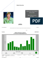 Sonoma County Home Sales Report by Pam Buda July 2012