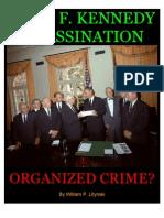 John F. Kennedy Assassination - Organized Crime