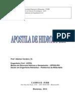 Hidrologicos