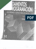Fundamentos de Programacion Luis Joyanes