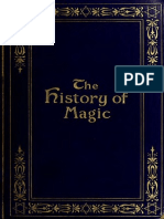 The History of Magic - eliphas levi, a. e. waite