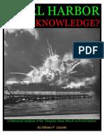 Pearl-Harbor Prior Knowledge