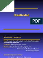 Unidad 6a Creatividad