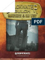 Blackwater Gulch v1.1.2