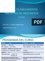 Clases+Magistrales+Curso+de+Planeamieno+2do.+Semestre