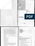 Habermas, Jurgen - The Future of Human Nature_0745629865