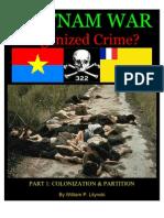 Vietnam - War Organized Crime